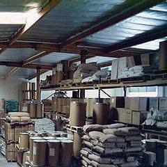 1971 warehouse photo