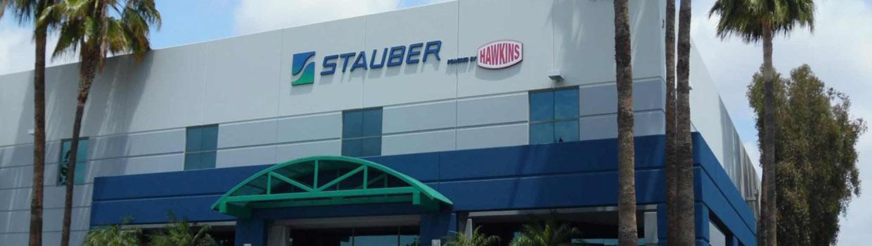 Stauber building