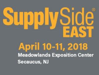 Supply Side East April 2018
